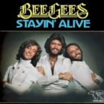 Bee Gees – Stayin Alive (Stems)