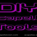 VA DIY Acapella Tools Vol-5