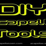 VA DIY Acapella Tools Vol-6