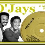 O' Jays – I Love Music (Multitrack) (24 Tracks)